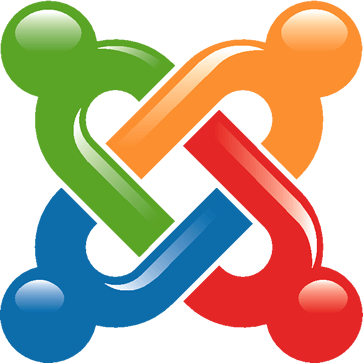 Joomla Symbol Color